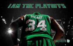 Kevin Garnett, Celtics Wallpaper