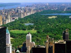 Travel Central Park New York City, USA 8