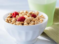 Kashi® Heart to Heart® Honey Toasted Oat Cereal