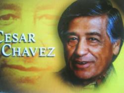 Why I Celebrate Cesar Chavez