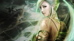 View And Download CG Girl HD Wallpapers ...