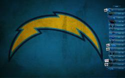 Inspiring San Diego Chargers Wallpaper 1920x1200px