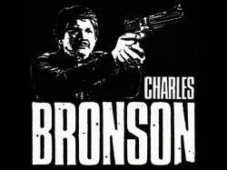 Charles Bronson - complete discocrappy disc 1