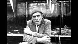 """You Know And I Know And Thee Know"" Charles Bukowski"
