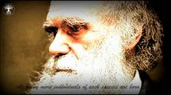 Charles Darwin ( The Man That Changed The World )