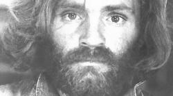 Manson: Kill For Me TV Show - National Geographic Channel - UK