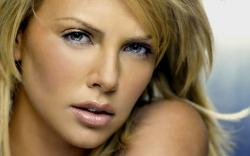 Charlize Theron HD Wallpaper
