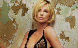 Charlize Theron Compares Press Intrusion To Rape: Twitter Reacts