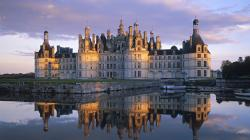 Chateau de challain wallpaper