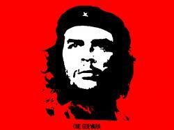 Che Guevara ...