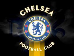 Chelsea Logo 2013