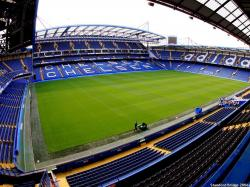 Stamford Bridge Stadium Sports Football Chelsea Hd Wallpaper