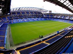 Stamford Bridge Stadium Sports Football Chelsea Hd Wallpaper