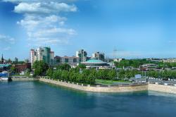 Information taken from the website of the Ministry of Economic Development of the Chelyabinsk region. http://www.econom-chelreg.ru/
