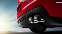 Chevrolet Camaro ZL1 – Silencers Closeup Download 05 ...
