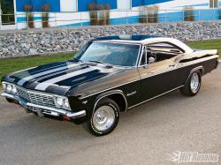Chevrolet Impala Images: