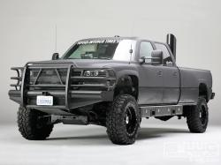 Really Cool Chevy Silverado Gallery