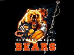 If you like Chicago Bears wallpaper, surely you'll love this wallpaper we have choosen for you! Let us know if you like it.