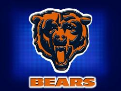 Outstanding Chicago Bears wallpaper wallpaper