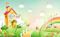 Children Wallpaper 7551