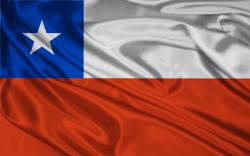 Chile Flag HD Desktop wallpaper, images and photos