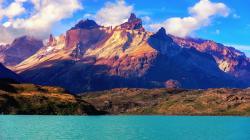Beautiful Chile Wallpaper