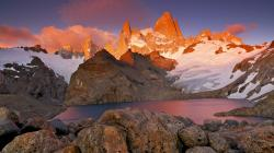 Awesome Chile Wallpaper