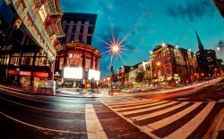 Chinatown Washington