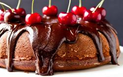 View And Download Chocolate Cake HD Wallpapers ...