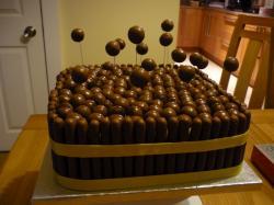 Chocolate Cake Recipe Photo 71