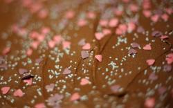 Chocolate Hearts Sweet
