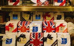 Chocolate Sweets UK