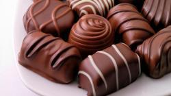 Chocolate HD Wallpaper Free Download