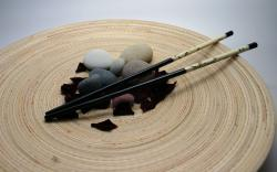 Chopsticks Wallpaper 42480