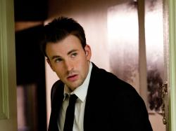 ... Chris Evans Wallpaper1 ...