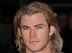 Chris Hemsworth Hd Background Wallpaper 22