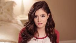 #NoTouchupsChallenge + Giveaway! (CLOSED). Chrissy Costanza