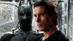 Christian Bale Talks 'Justice League' Movie & Batman Future