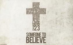 Someone To Believe [1280 × 800] ...
