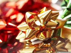 Cool Christmas Bow Wallpaper 42845 1920x1200 px