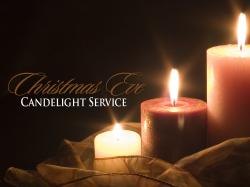 Please join us for our Family Christmas Eve Candlelight Service on December 24th at 7pm.