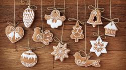 Christmas Cookies. +14. Wallpaper Category : Abstract & Vector HD resolutions (16:9): 1366x768 1600x900 1920x1080