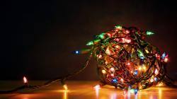 ... christmas-lights-wallpaper ...
