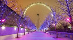 Wallpapers for Gt Hd Christmas Lights Wallpaper