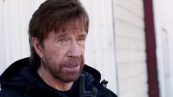 "Chuck Norris - Super Bowl XLVIII - ""Escape to East Rutherford"" - 2014"