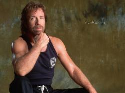 ... cool-chuck-norris-wallpapers-american-actor ...
