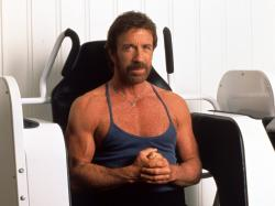 Chuck Norris turns 75: How the martial arts movie star became a cult legend in the age of internet memes - People - News - The Independent