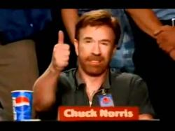 Chuck Norris Approves (HD)