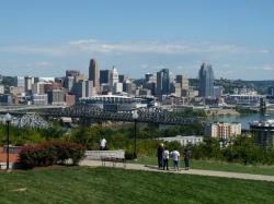 Image via Treasures in My Heart: Cincinnati
