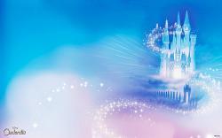 Cinderella Desktop Wallpapers